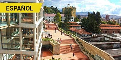 Universities We Work With